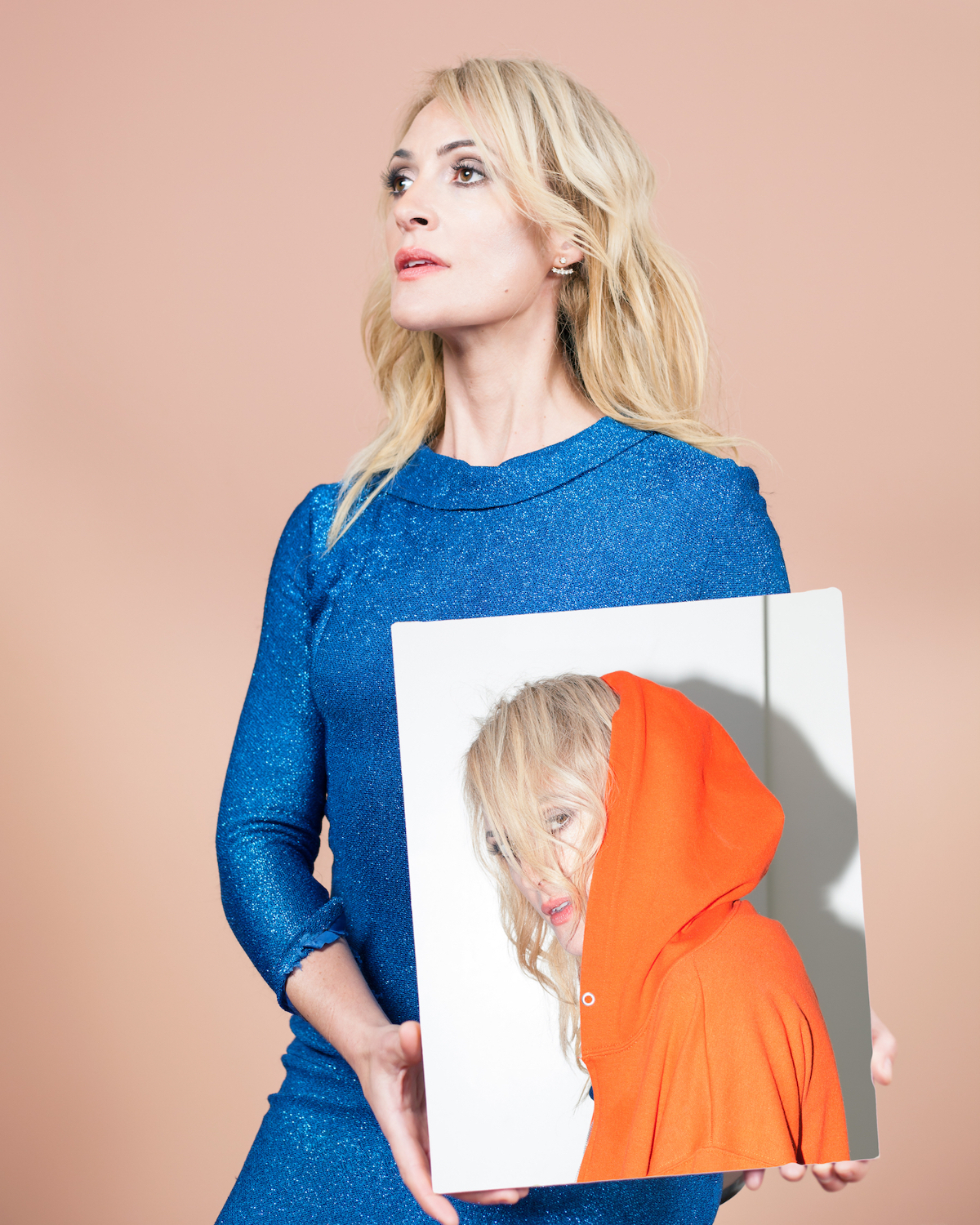 Emily Haines (Credit Justin Broadbent)