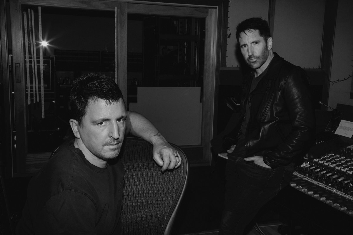 Nine Inch Nails (Credit The Null Corporation)