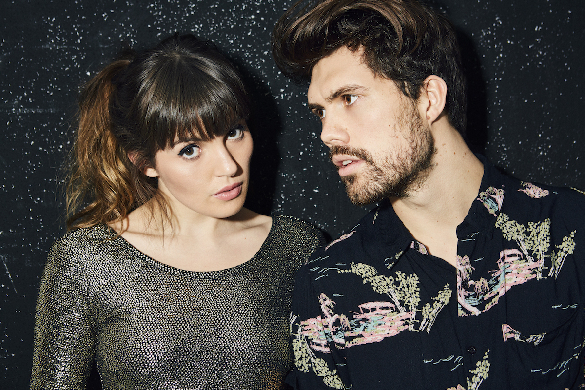 Oh Wonder (Credit Universal Music)