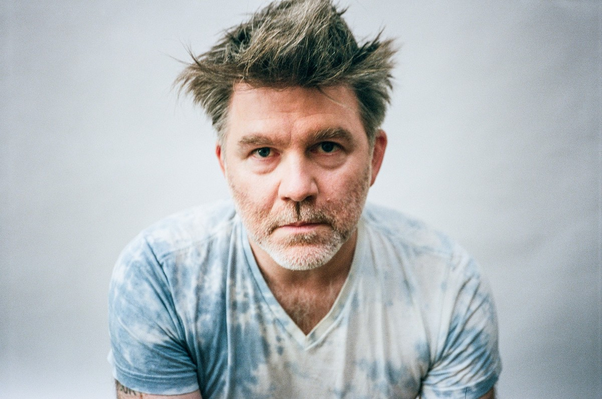 LCD Soundsystem (Credit Sony Music)
