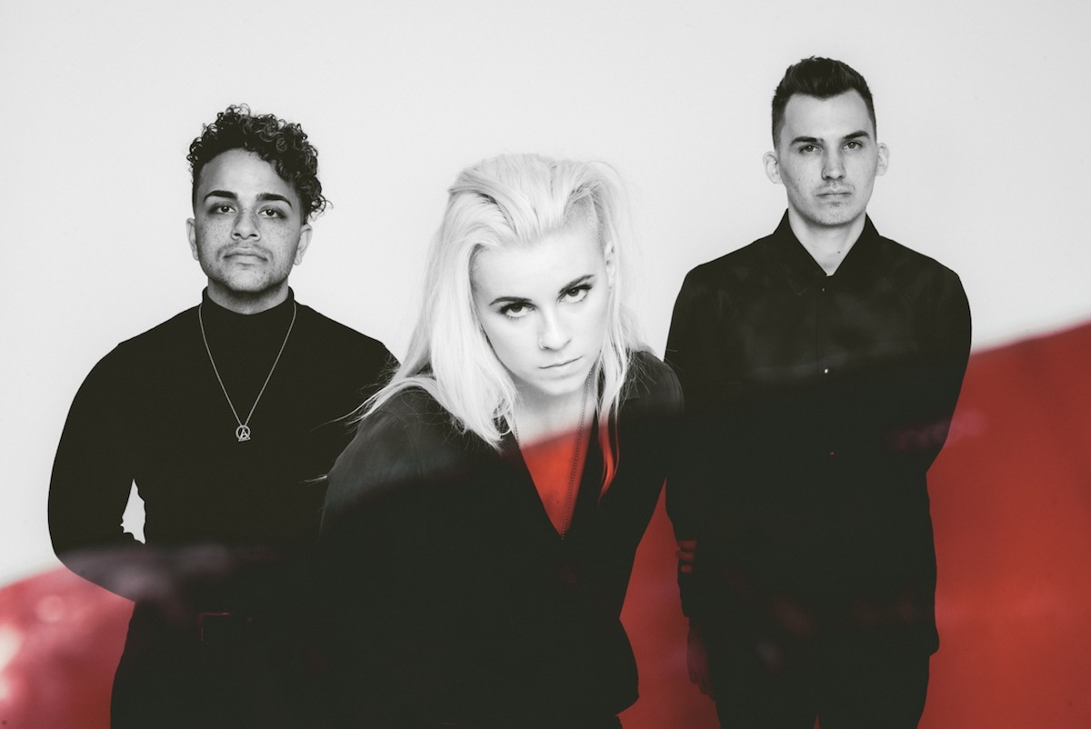 PVRIS (Credit Eliot Lee Hazel)
