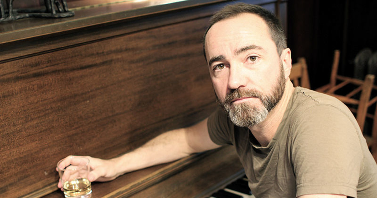 The Shins (Credit Columbia)