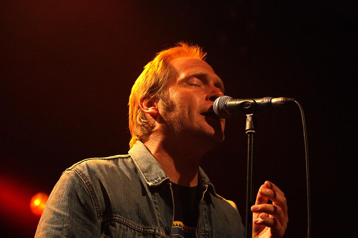 Thees Uhlmann (Credit Daniel Thomas/MusikBlog)