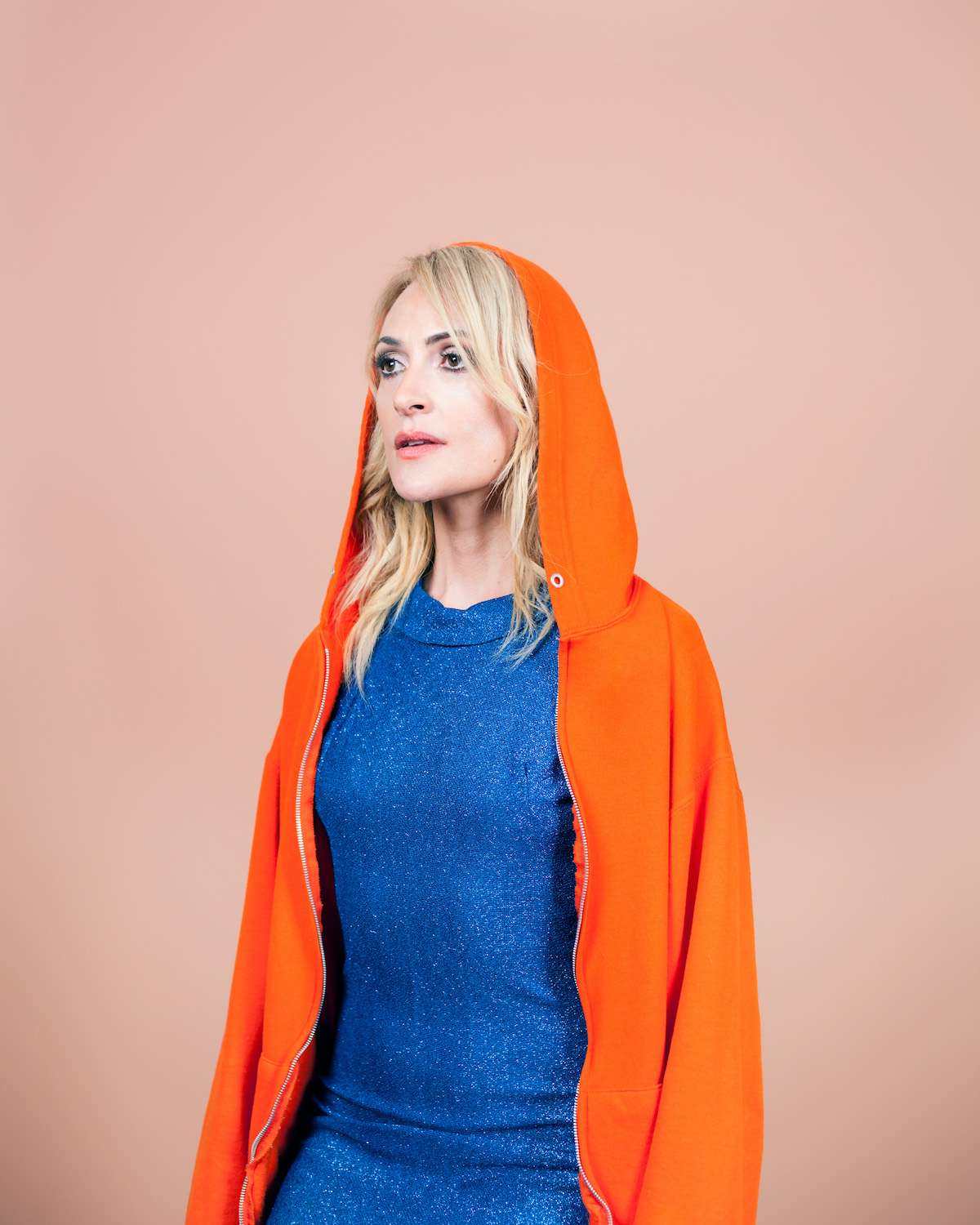 Emily Haines (Credit Justin Broadbent