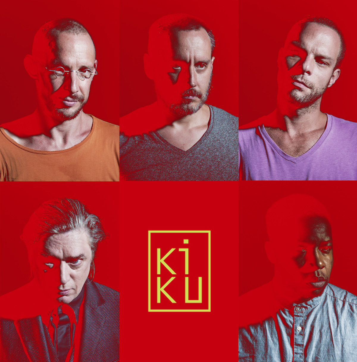KiKu (Credit Everest Records)