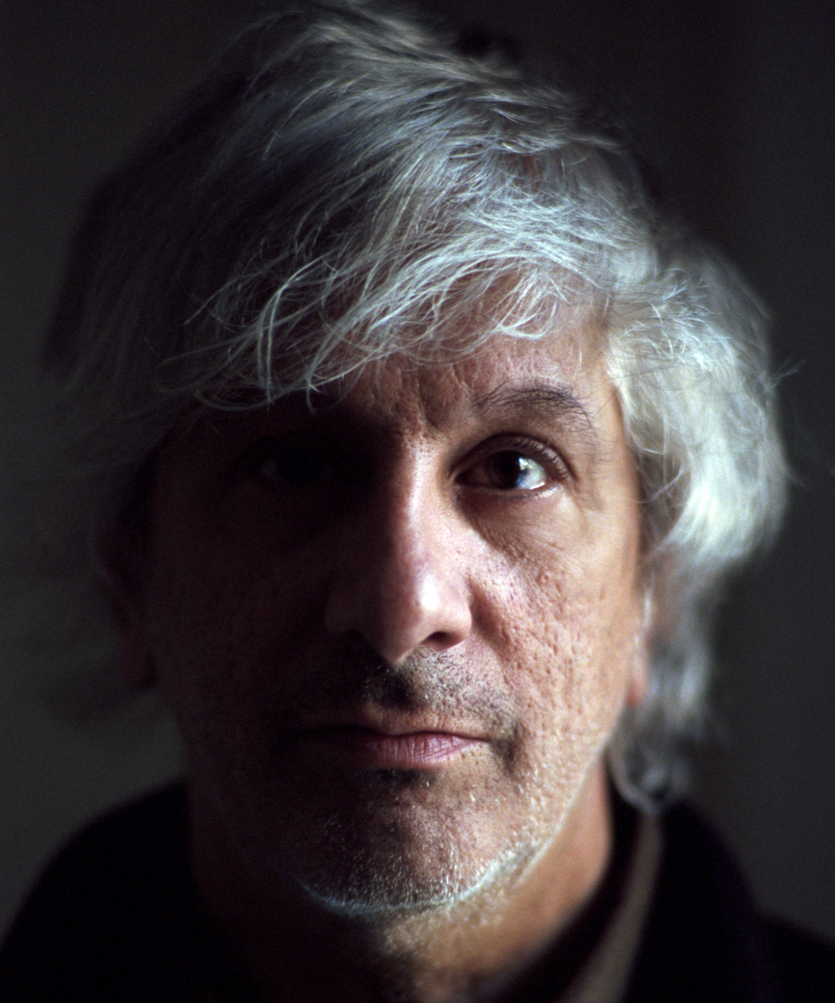 Lee Ranaldo (Credit Alex Rademakers)