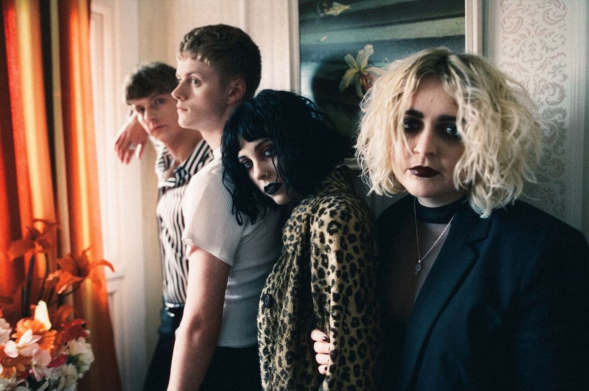 Pale Waves (Credit Dirty Hit Records)