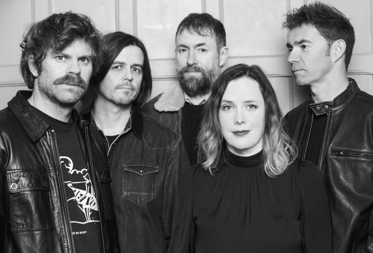 Slowdive (Credit Ingrid Pop)