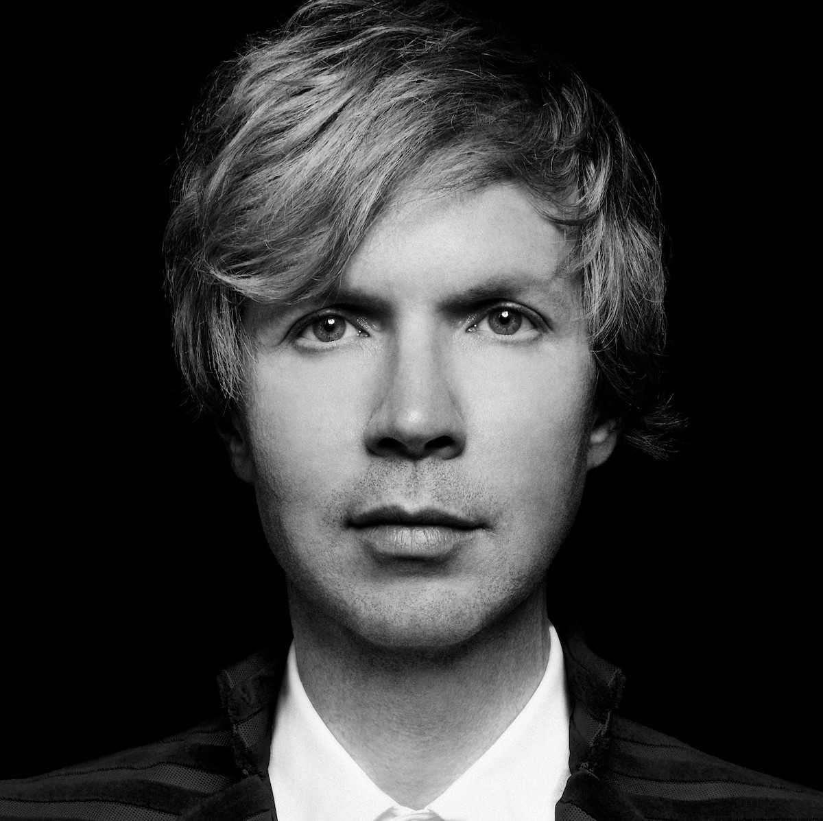 Beck (Credit Peter Hapak)