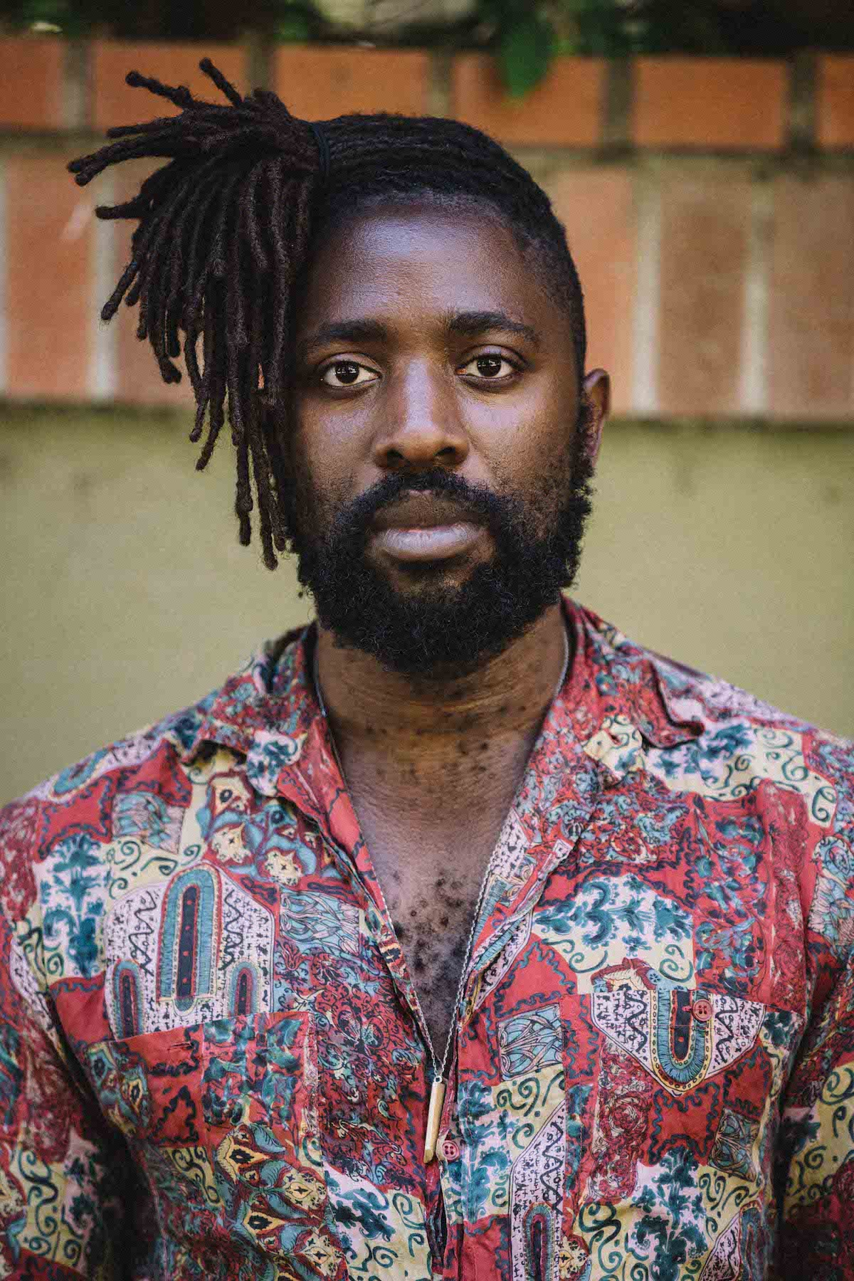 Kele (Credit Rachael Wright)