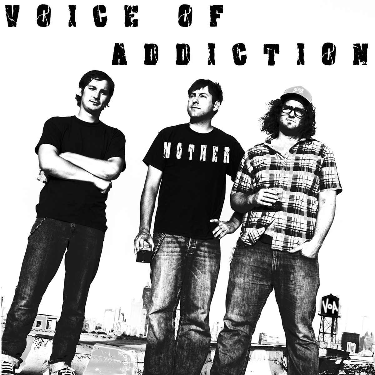 Voice Of Addiction (Credit Jen Nova)