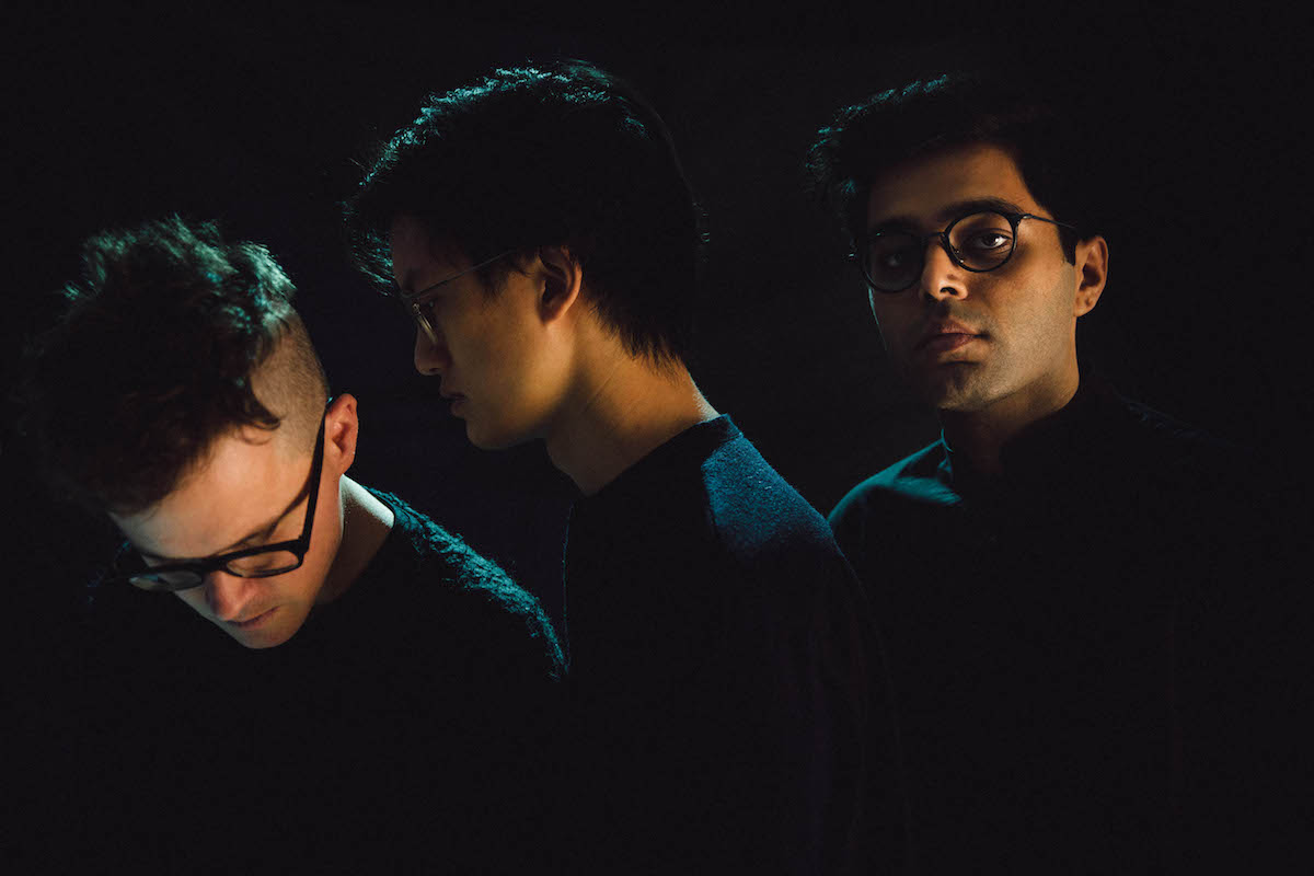Son Lux (Credit Alix Spence)