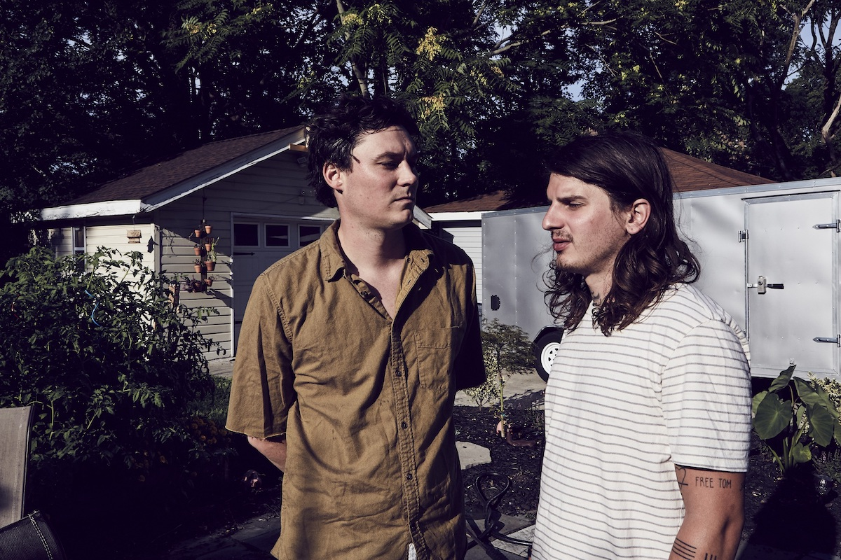 The Front Bottoms (Credit Warner Music)
