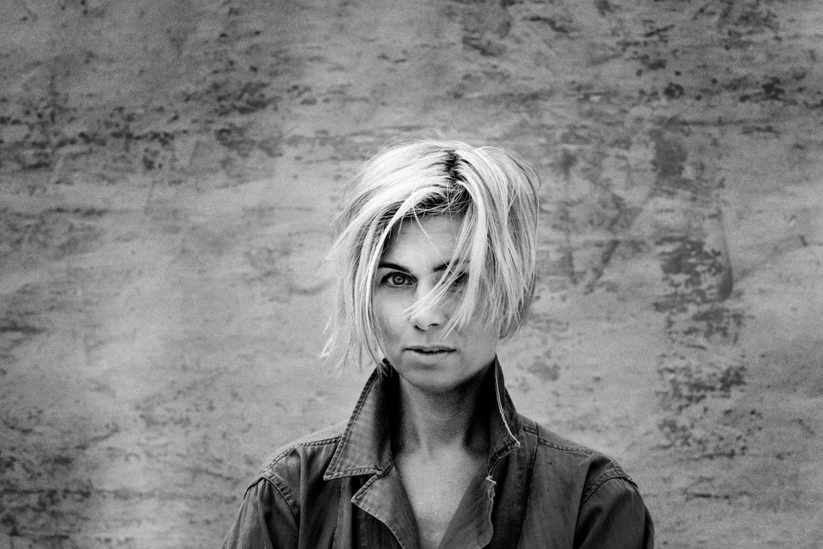 Anna Ternheim (Credit Jerker Josefsson)