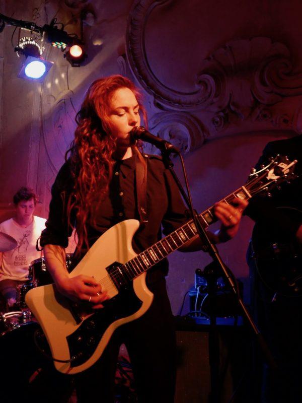 MusikBlog - Leyya - wir verlosen Tickets