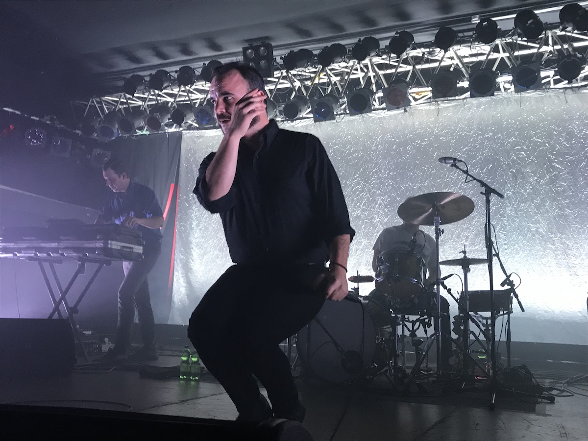 Future Islands (Credit Stephan Masyuta-Hesslich/MusikBlog)