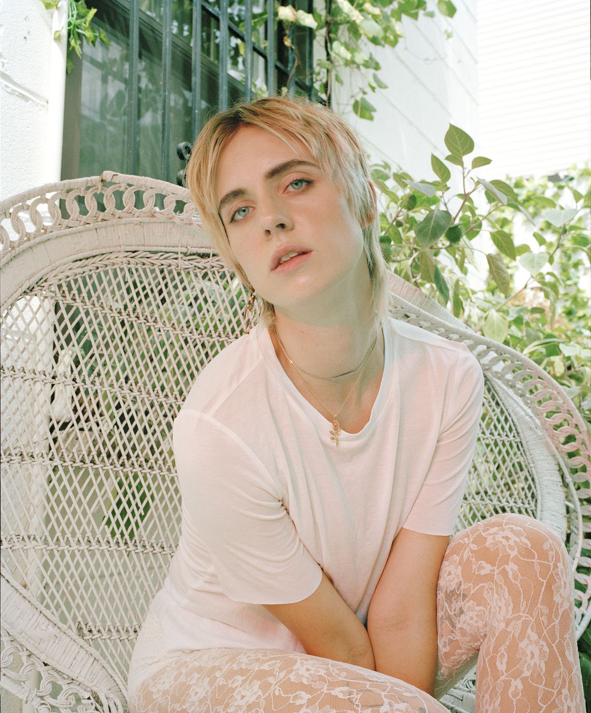 MØ (Credit Sony Music)