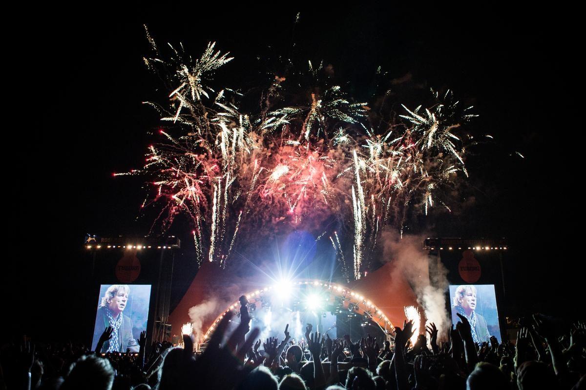 Roskilde Festival 2017 (Credit Christian Hjorth)