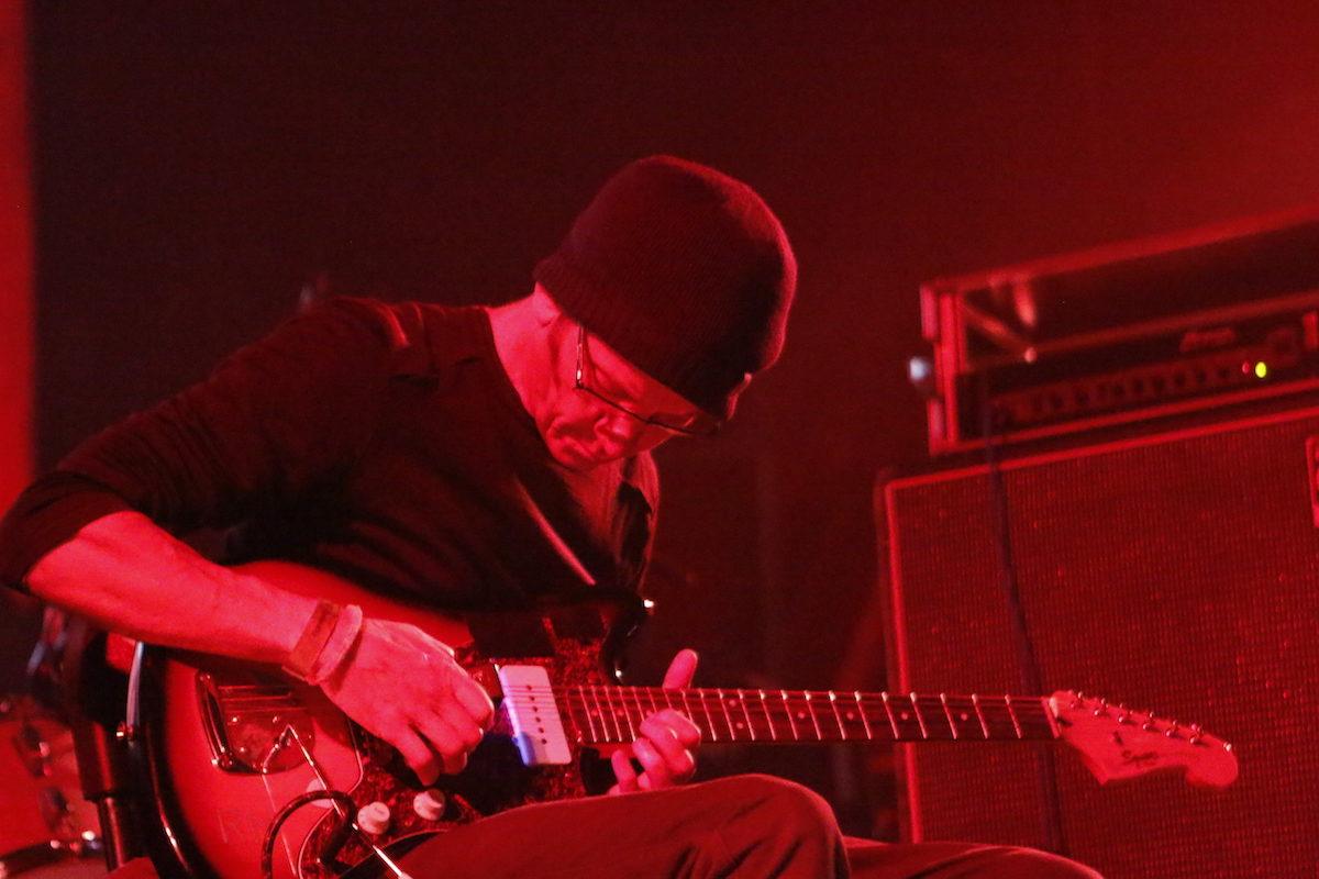 Roy Montgomery (Credit Rene Bittner/MusikBlog)
