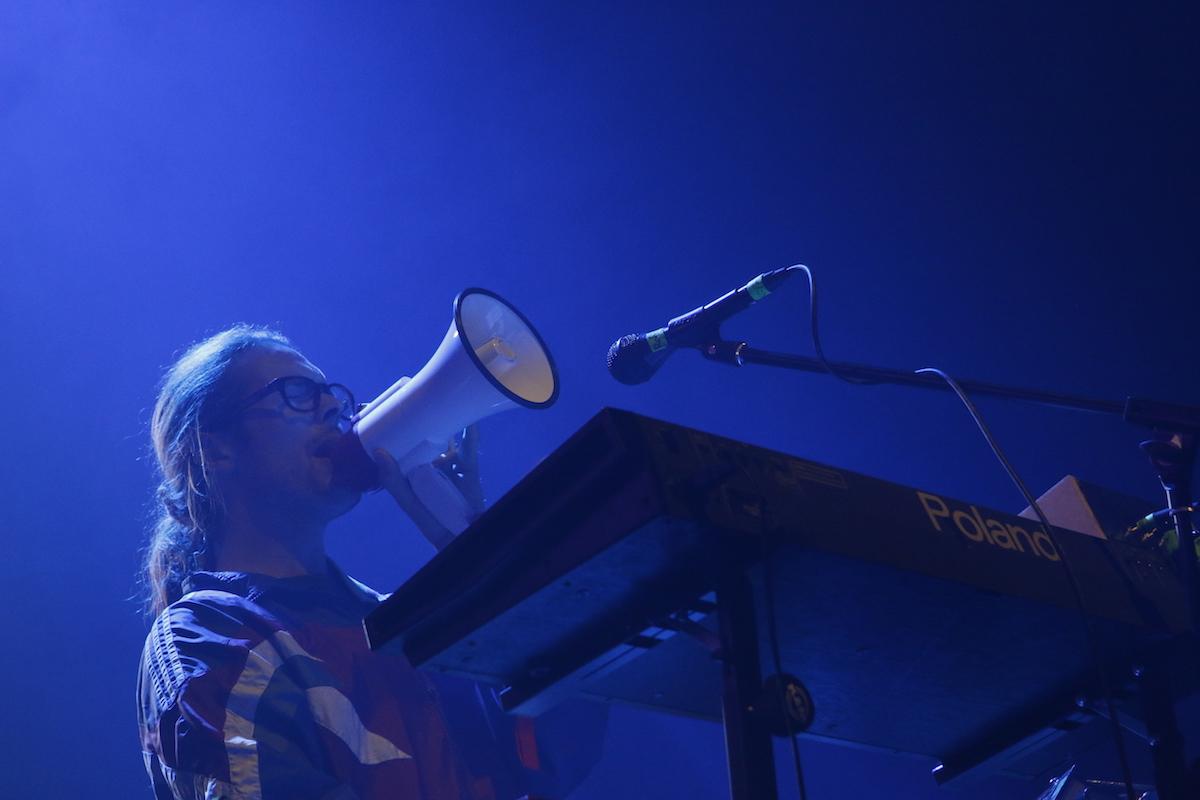 Von Wegen Lisbeth (Credit René Bittner/MusikBlog)