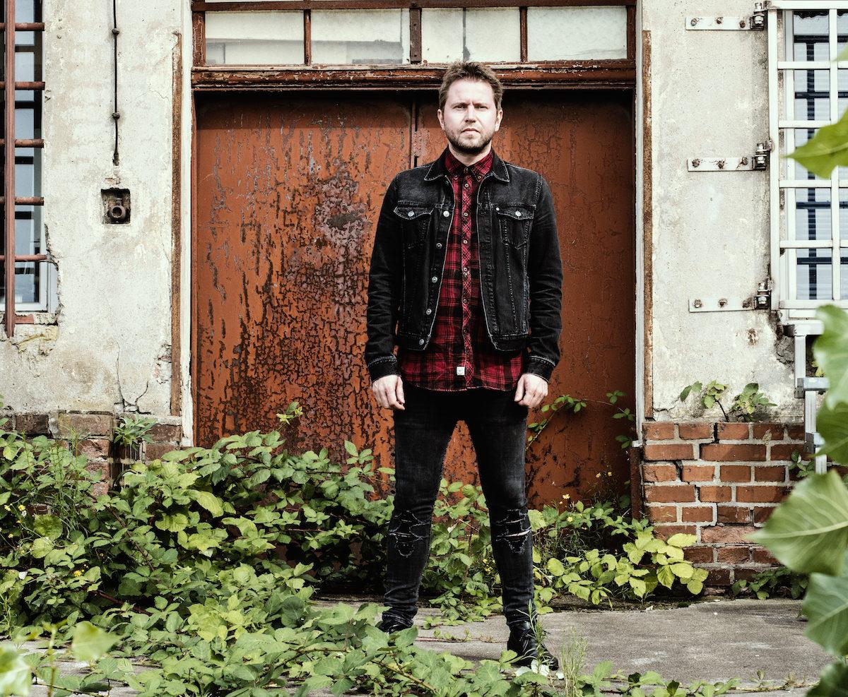 Alex Amsterdam (Credit Timezone Records)