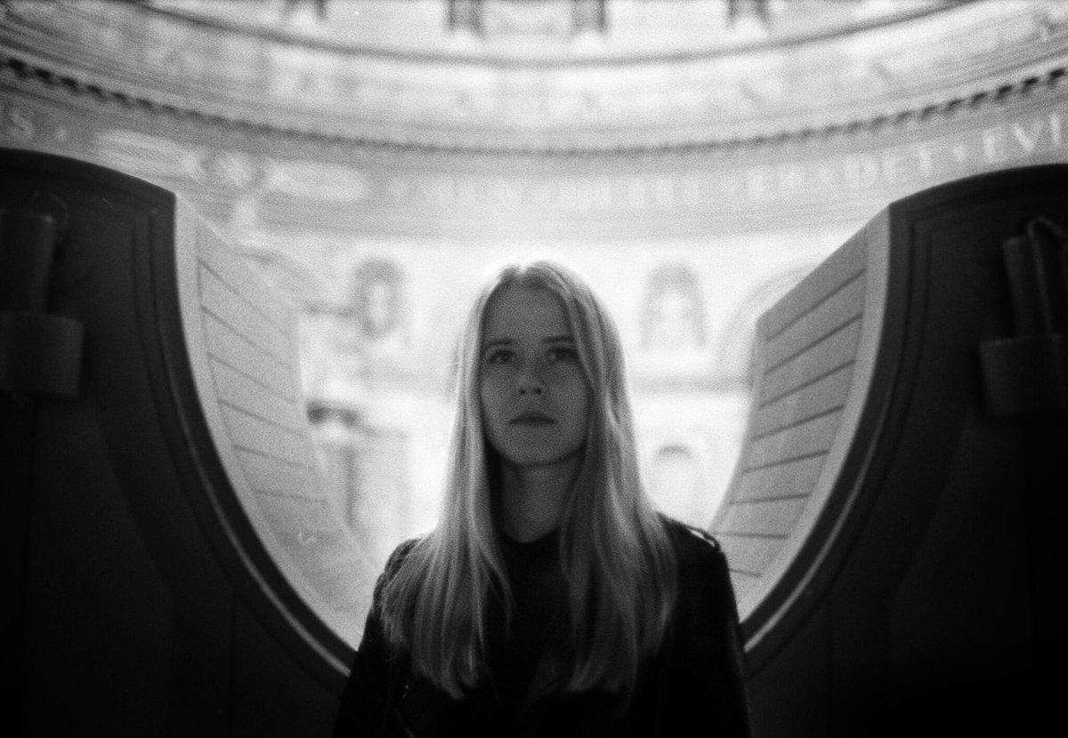 Anna von Hausswolff (Credit Anders Nydam)