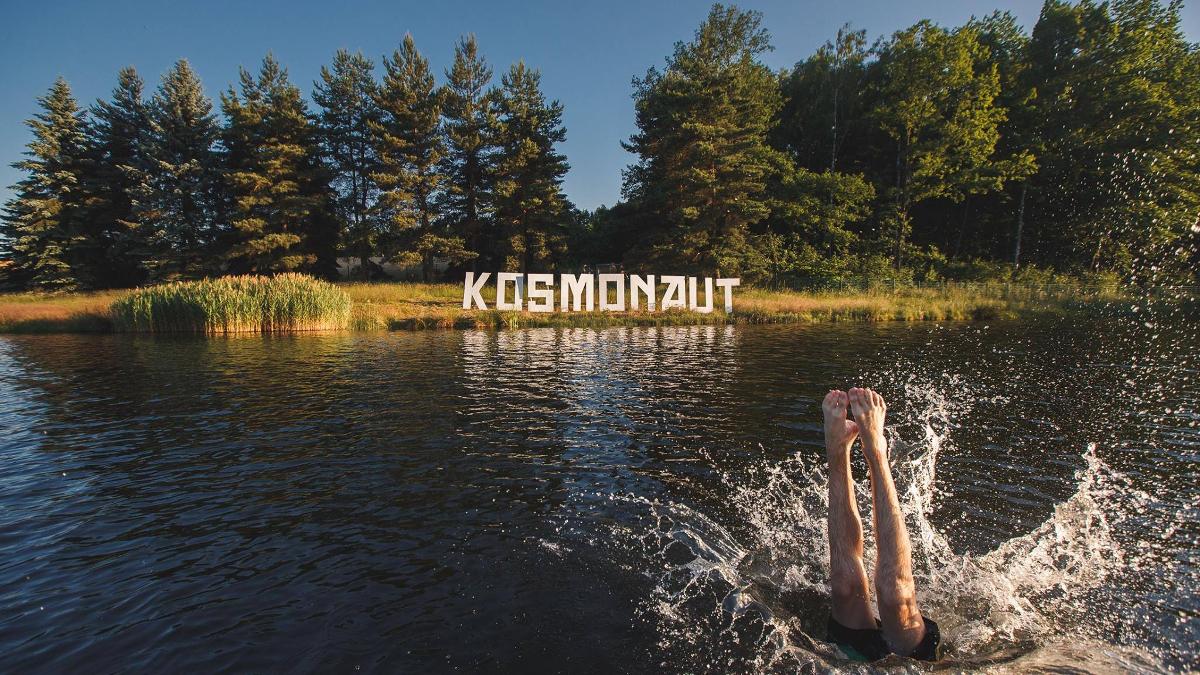 Kosmonaut Festival (Credit Rakete Mit K GmbH)