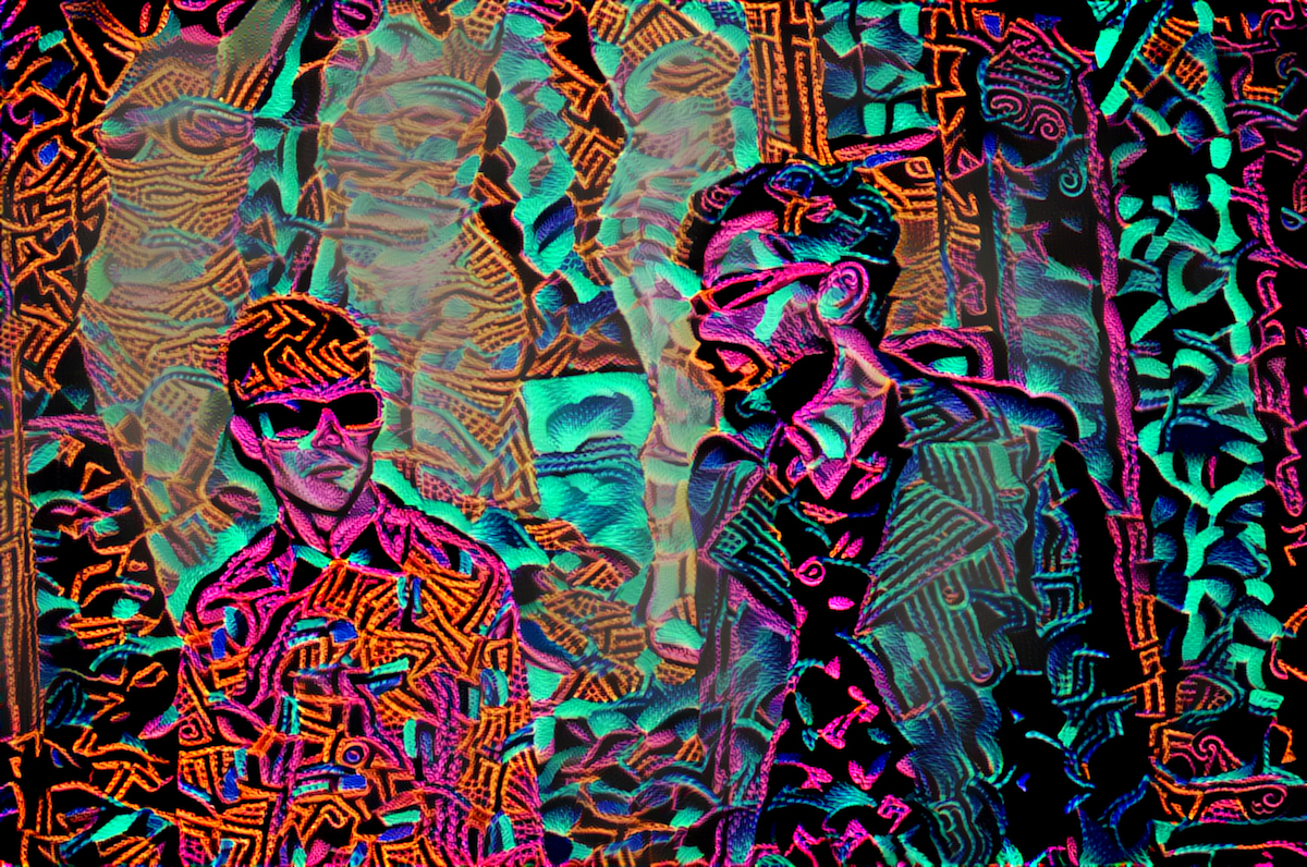MGMT (Credit Brad Elterman, Jamie Dutcher)