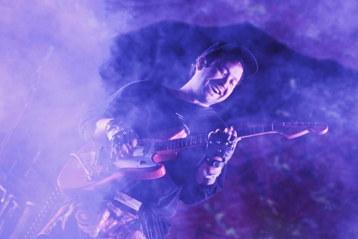Unknown Mortal Orchestra (Credit Natasha Aftandilians)
