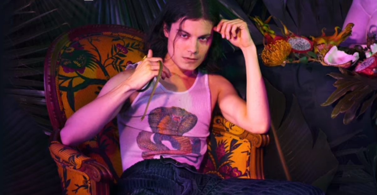 BØRNS (Credit Interscope)