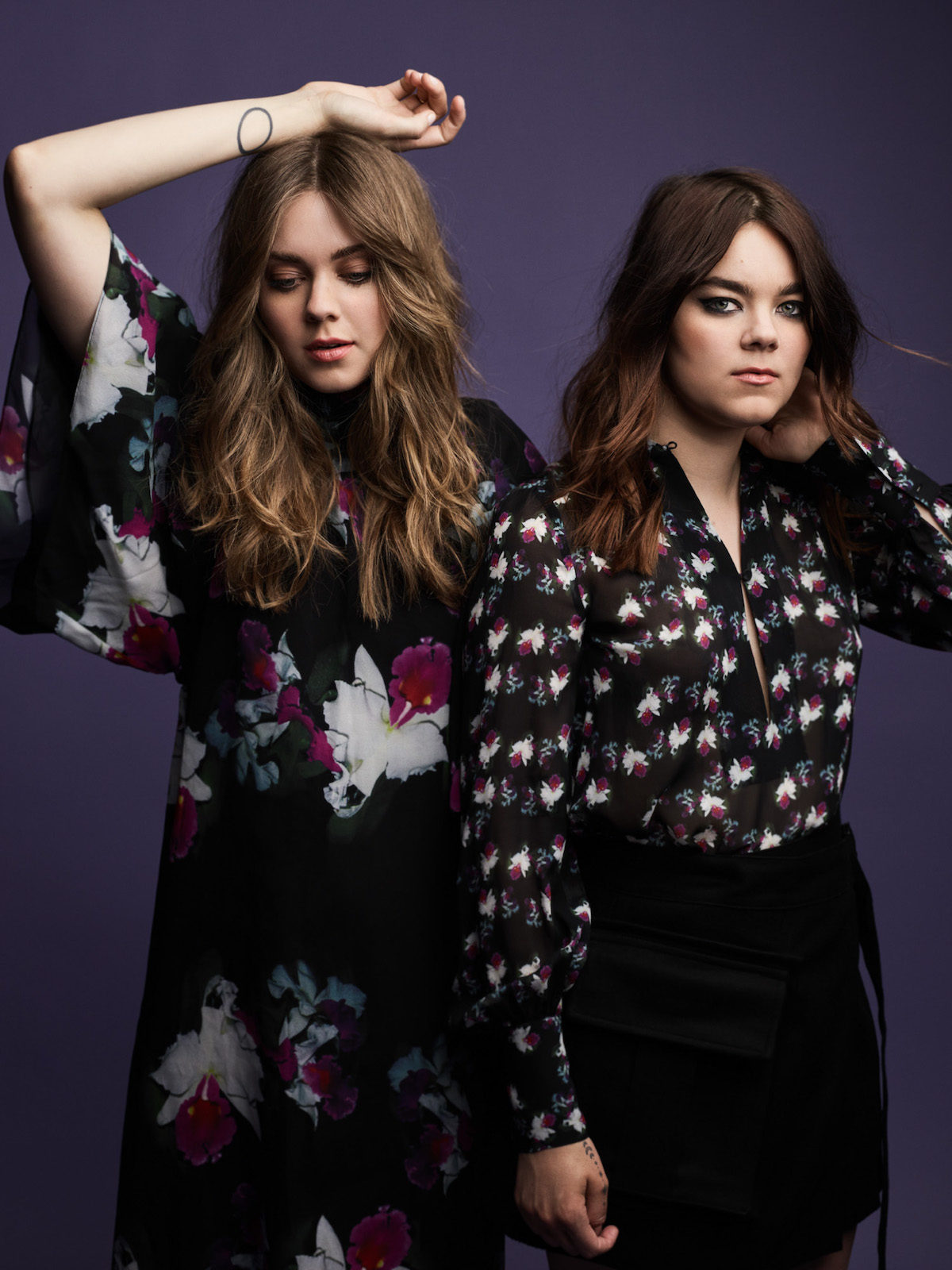 First Aid Kit (Credit Sony Music)