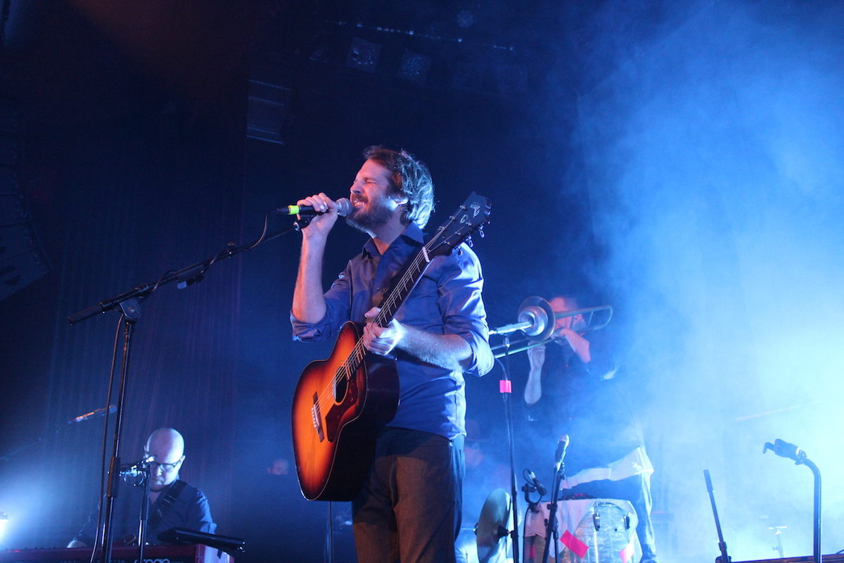 Gisbert zu Knyphausen (Credit Katharina Raskob/MusikBlog)