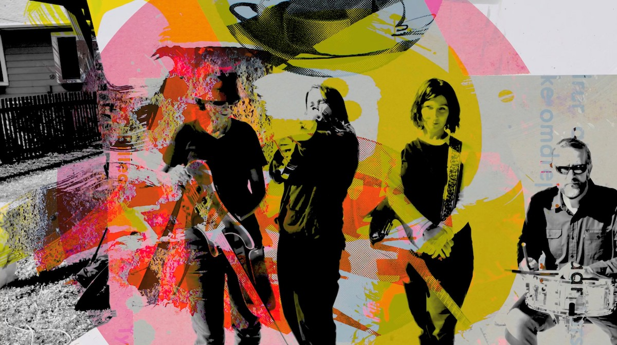 The Breeders (Credit Marisa Gesualdi)