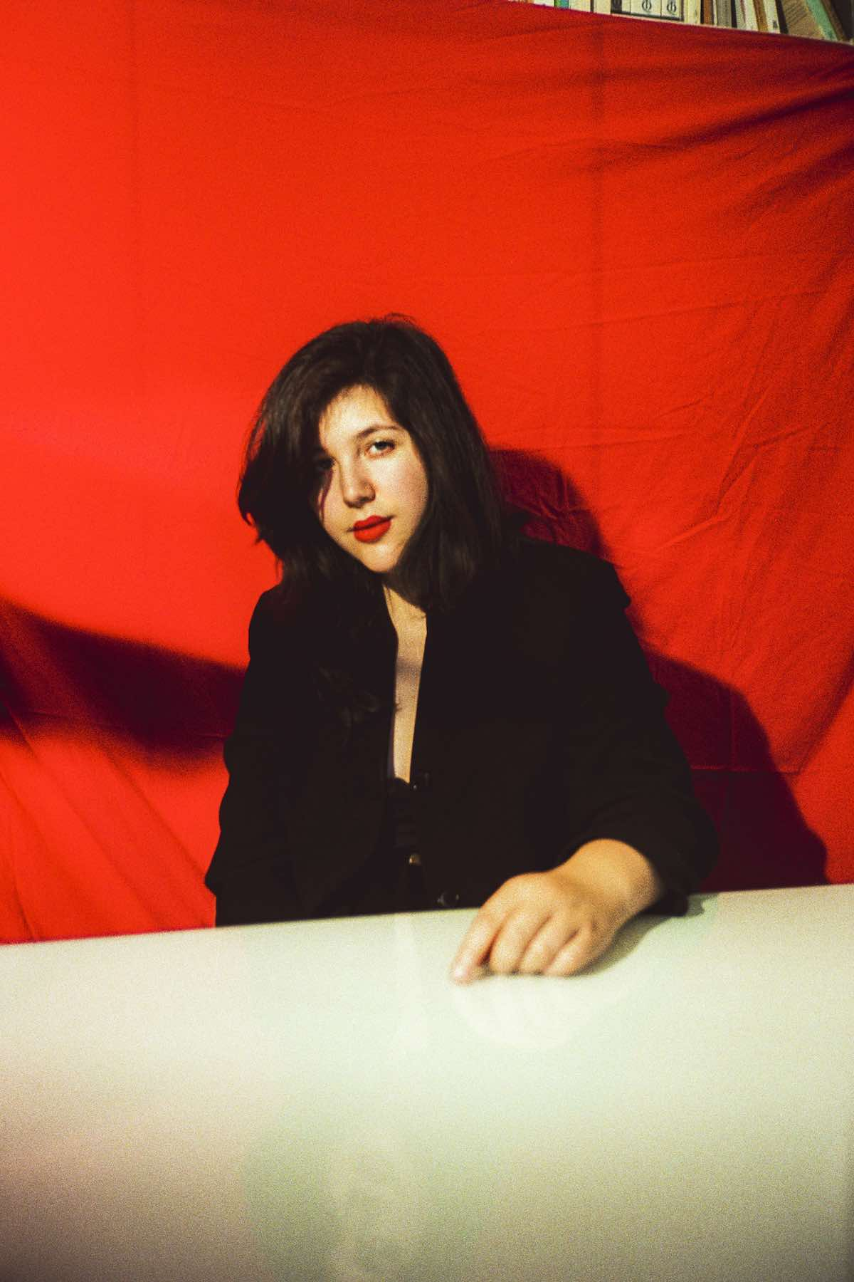 Lucy Dacus (Credit Dustin Condren)
