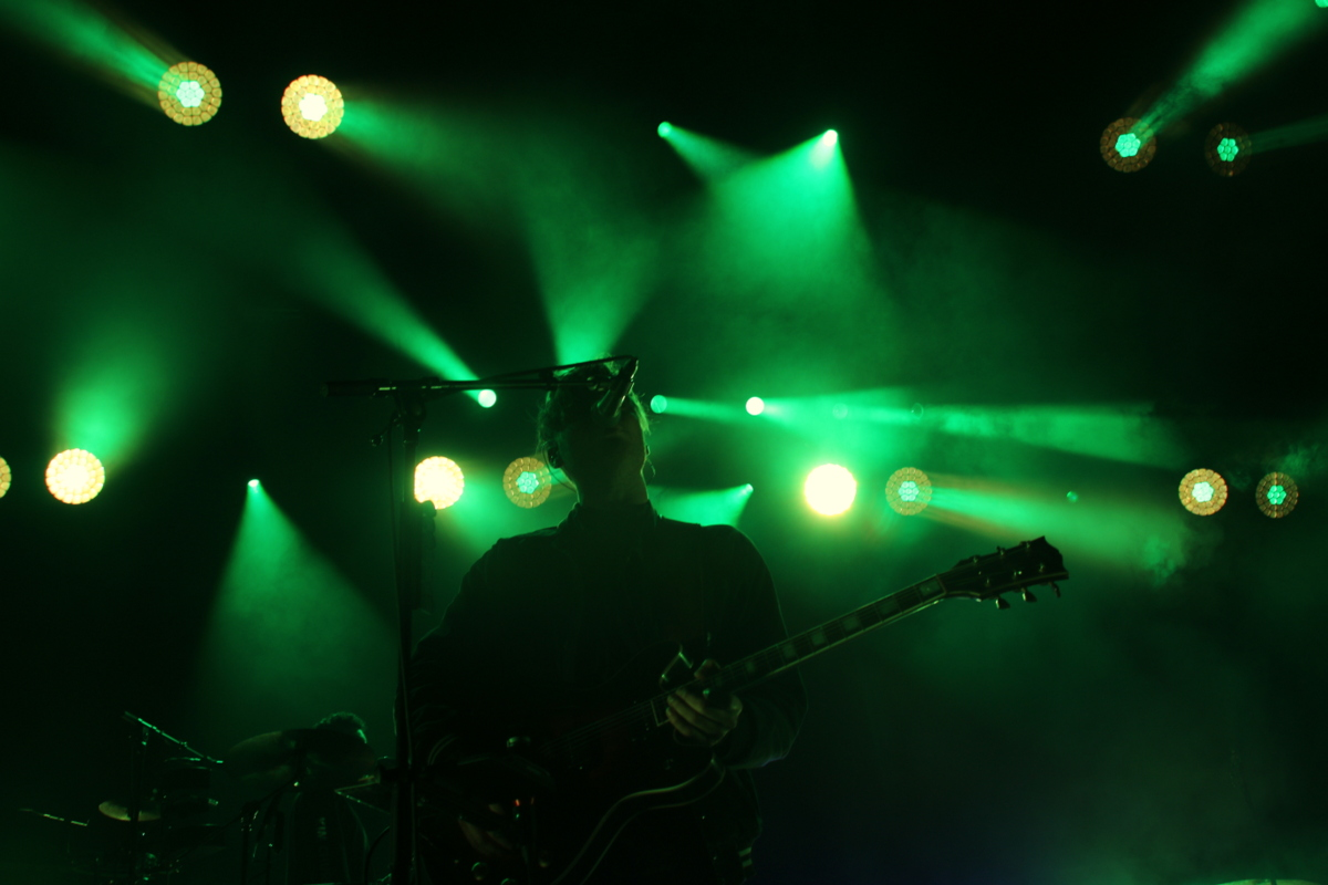 Milky Chance (Credit Friedrich Kuehne/MusikBlog)