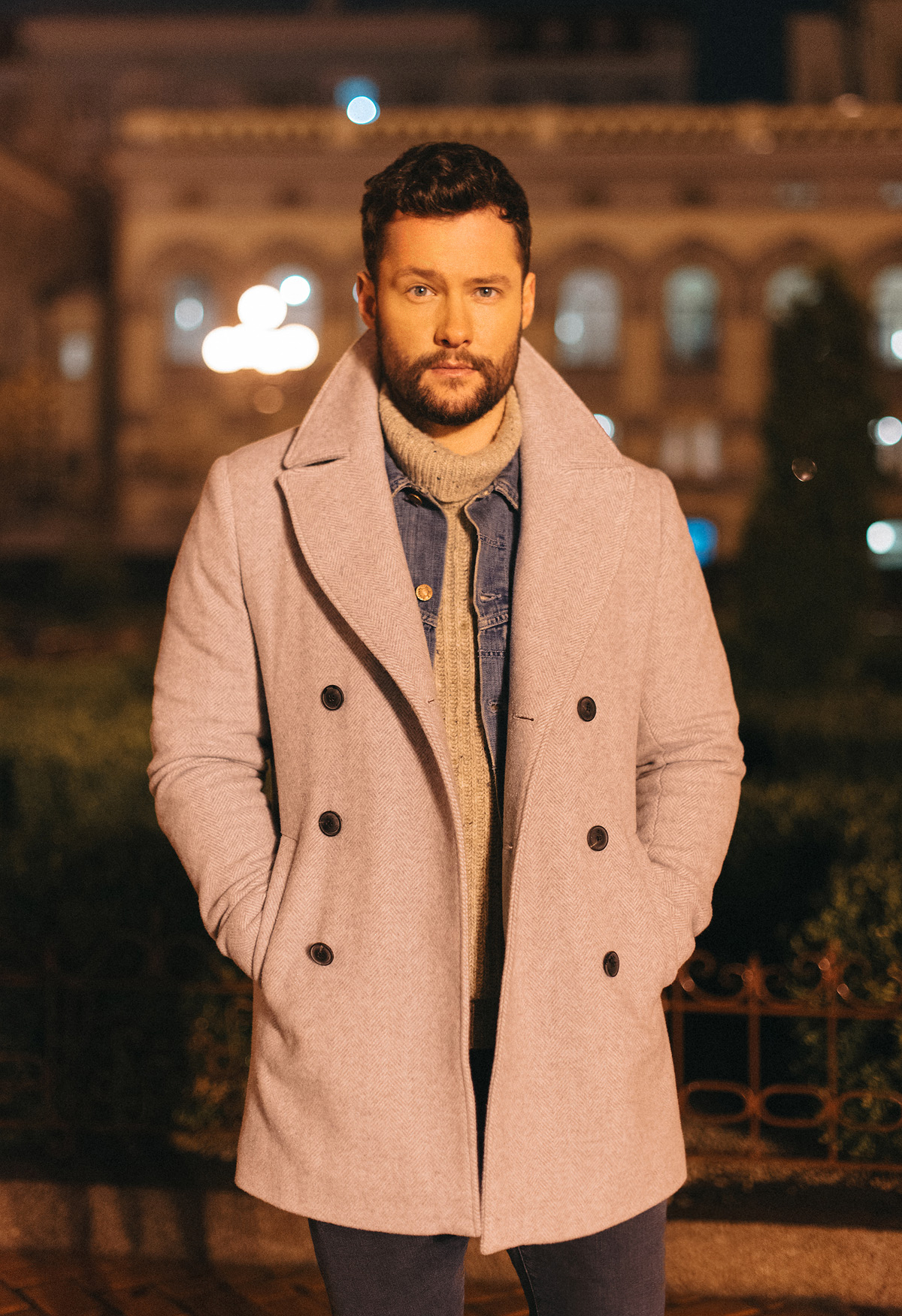 Calum Scott (Credit Universal Music)