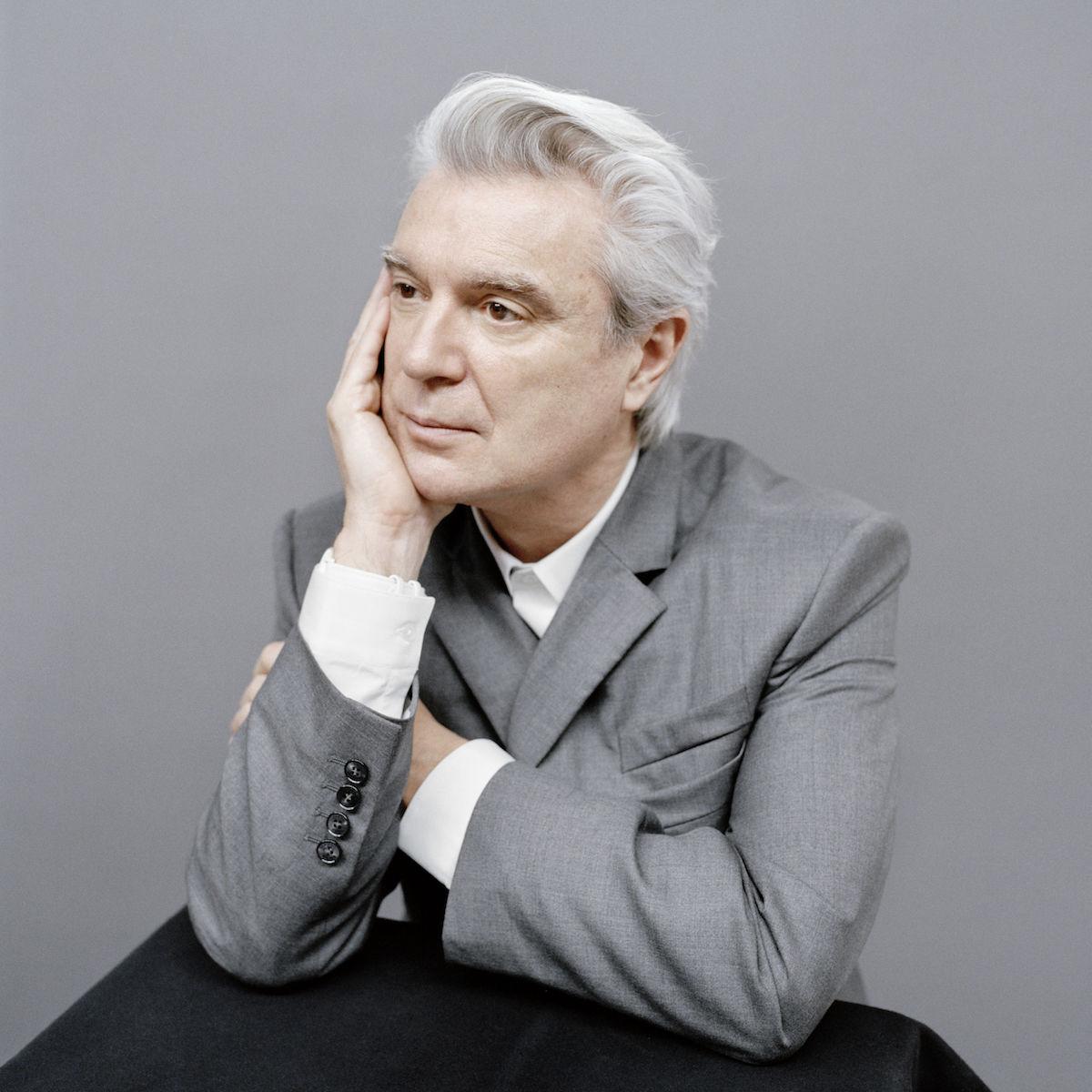 David Byrne (Credit Jody Rogac)