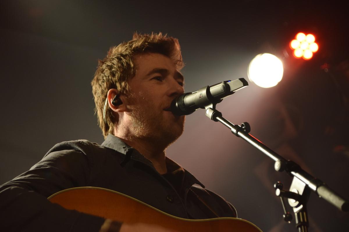 Jamie Lawson (Credit Friedrich Kuehne/MusikBlog)