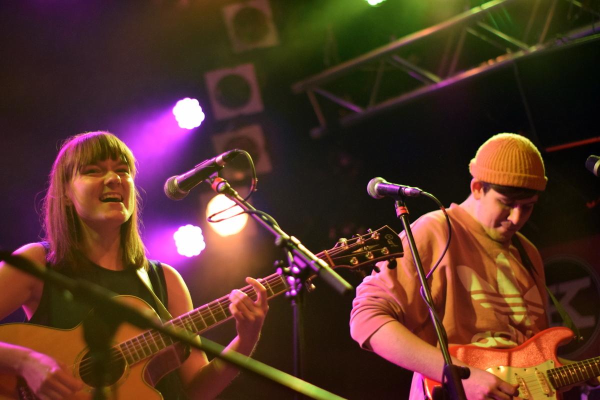 Linda Rum (Credit Friedrich Kuehne/MusikBlog)