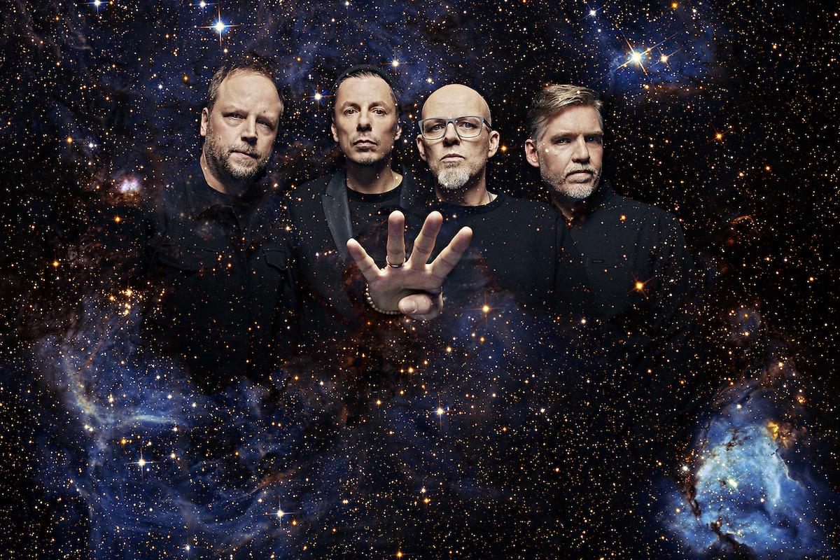 Die Fantastischen Vier (Credit Robert Grischek)