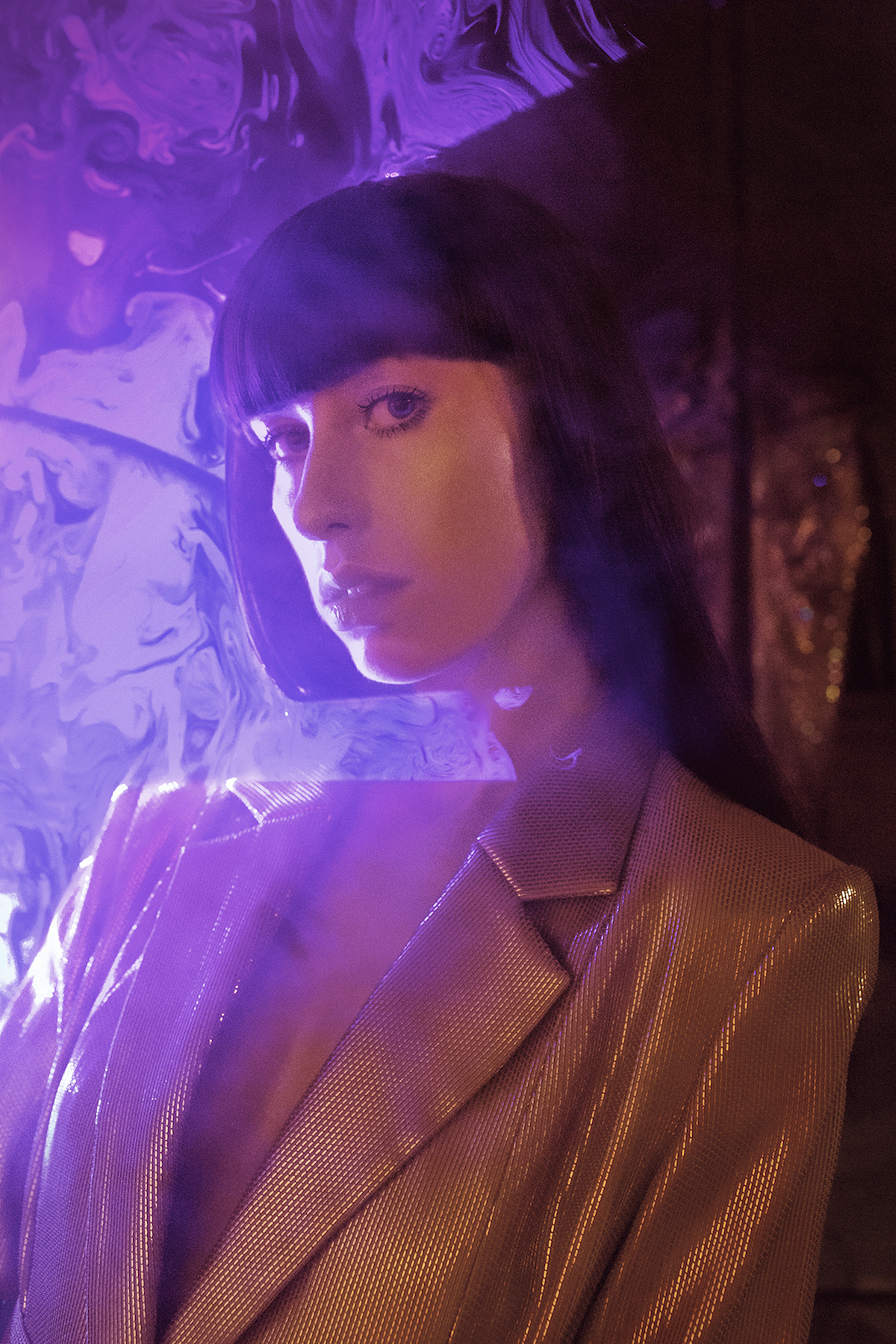 Kimbra (Credit Warner Music)