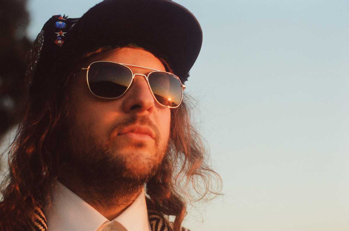 King Tuff (Credit Olivia Bee)
