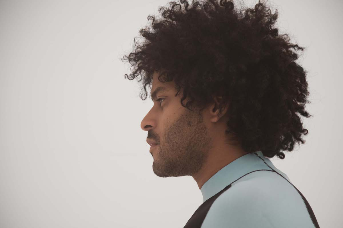 Twin Shadow (Credit Warner Music)