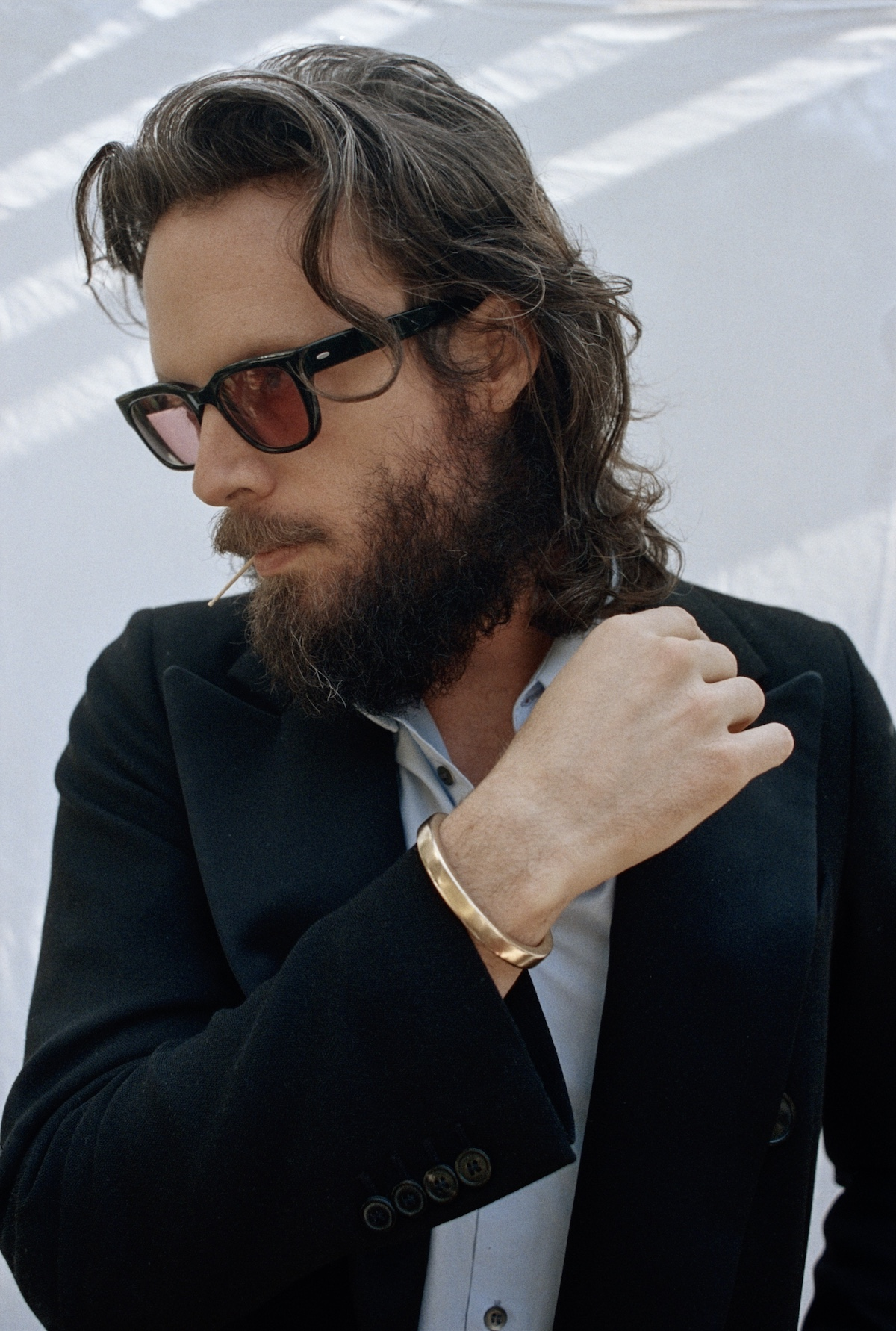 Father John Misty (Credit Emma Tillman)