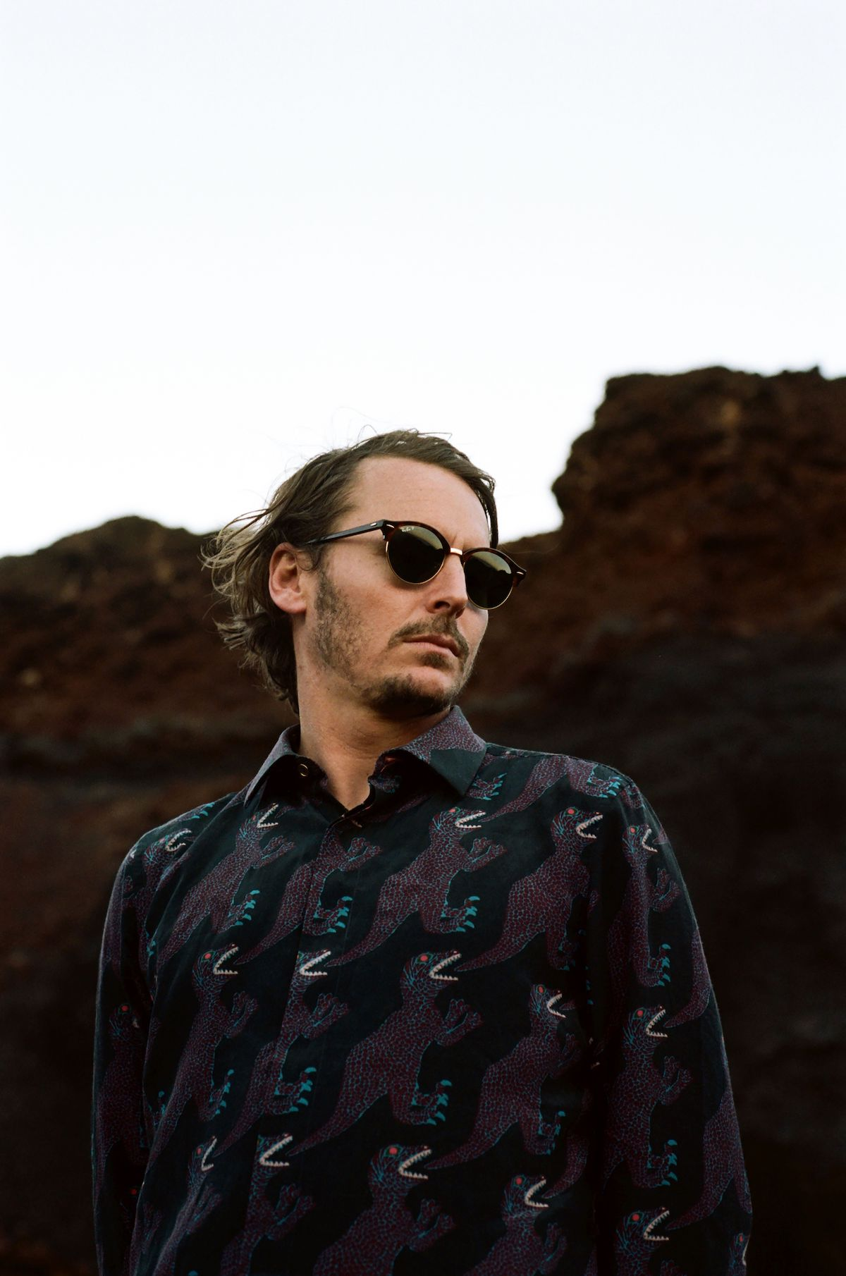 Ben Howard (Credit Island Records)