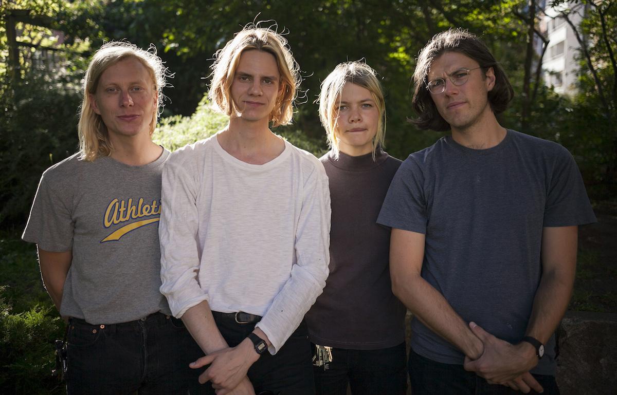 Hater (Credit Ludvig Hedlund)
