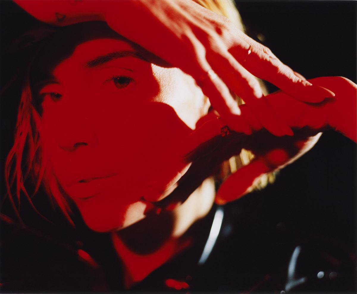 Lykke Li (Credit Sony Music)