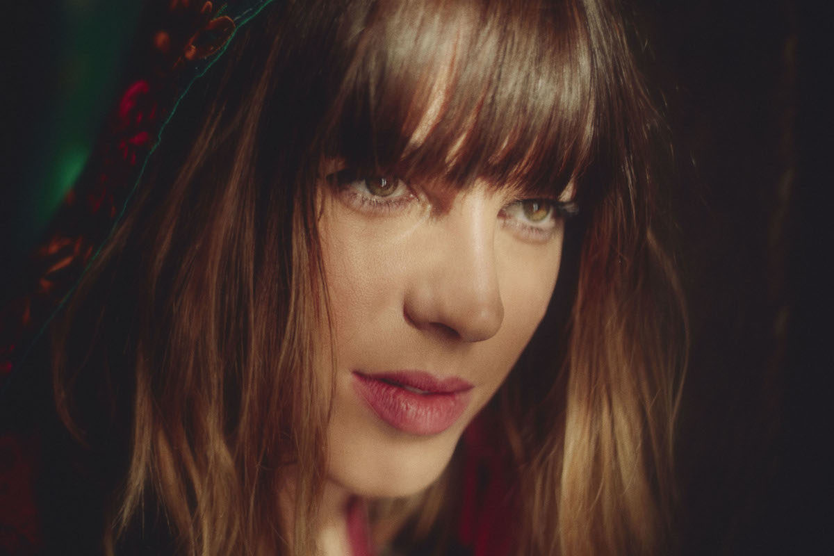 Melody's Echo Chamber (Credit Diane Sagnier)