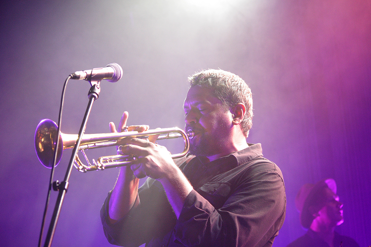 Calexico (Credit Daniel Thomas/MusikBlog)
