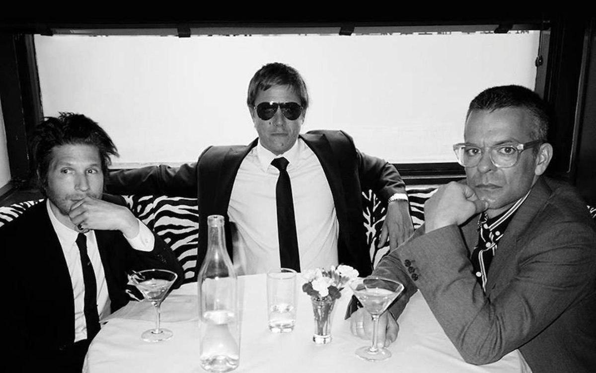 Interpol (Credit Matador)